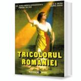 Tricolorul Romaniei/A. Berciu - Draghicescu, G. D. Iscru, T. Velter, A. David, Sigma