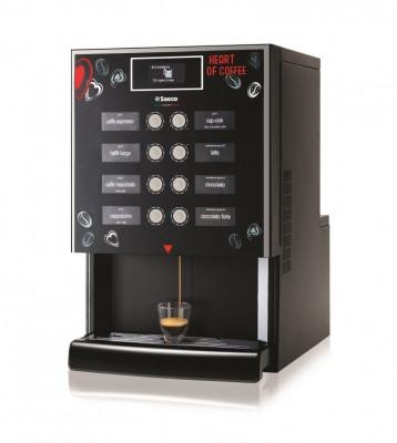 Espressor automat cafea Saeco Iper Automatica 9gr foto