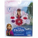 Set de bijuterii Frozen - Elsa - 63597Anna