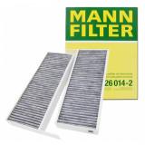 Filtru Polen Mann Filter CUK26014-2