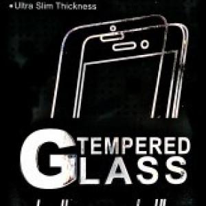 Folie protectie sticla securizata Premium ecran Sony Xperia Z