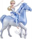 Cumpara ieftin Set Frozen2 Cu Papusa Elsa Si Nokk Spiritul Mitic