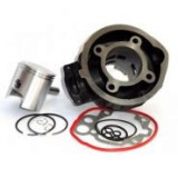 KIT CILINDRU YAMAHA AM6 50 (40.3mm;d=10mm) (APA)