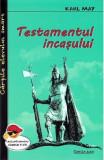 Testamentul incasului | Karl May, Cartex 2000