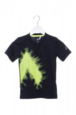 Tricou sport de copii Adidas foto