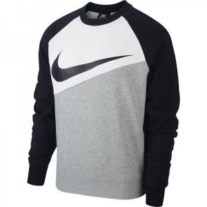Bluza Nike M NSW SWOOSH CREW FT