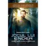 Vorbitor in numele mortilor (Seria Jocul lui Ender, partea a II-a, paperback) - Orson Scott Card, Nemira