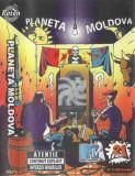 Caseta Planeta Moldova – Planeta Moldova, originala