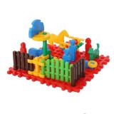 Jucarie educativa pentru copii Marioinex 901182, Multicolor