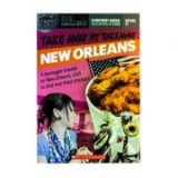 Take Away My Takeaway. New Orleans - Vicky Shipton
