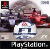 Joc PS1 F1 Championship Season 2000