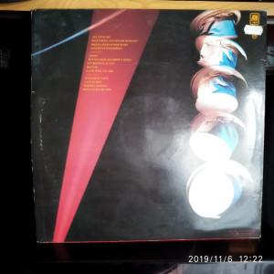 -Y- SUPERTRAMP - FAMOUS LAST WORDS - DISC VINIL LP