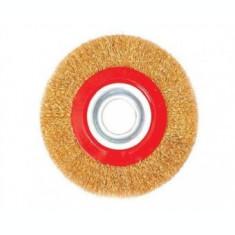 Perie circulara sarma 125mm, Raider