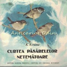Curtea Pasarelelor Netematoare - K. Kirsina