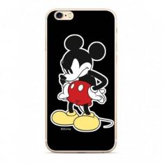 Husa Capac TPU, MICKEY MOUSE 011, Apple iPhone XS Max cu Licenta, Blister