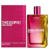 Zadig & Voltaire This Is Love! For Her EDP 30 ml pentru femei