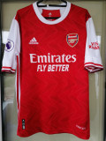 Tricou Arsenal adulti 2021