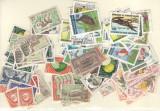 Camerun.Lot peste 130 buc. timbre stampilate si nestampilate DL.13, Africa