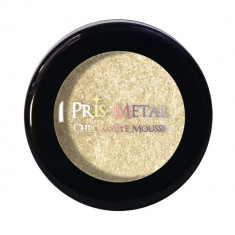 Pris-Metal Chrome Fard de pleoape crema Crescent Moonshock