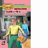 Detectivii clasei a VII-a si plasmeenii extraterestri/Nicolae Gheorghiu, Andreas