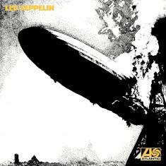 Led Zeppelin Led Zeppelin I 180g HQ LP (vinyl)