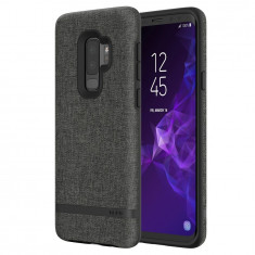 Husa Incipio [Esquire Series] Carnaby Samsung Galaxy S9 Grey