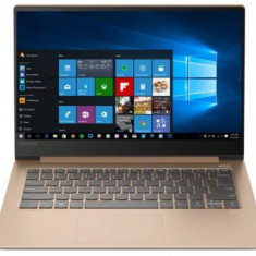 Ultrabook™ Lenovo IdeaPad 530S IKB (Procesor Intel® Core™ i7-8550U (8M Cache, up to 4.00 GHz), Kaby Lake R, 14inch WQHD IPS, 16GB, 512GB SSD, FPR, nVi