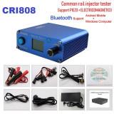 Tester injectoare CRI808 Electromagnetic,  piezo , C7 C9 HEUL Bosch Delphi Denso