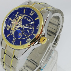 Ceas Automatic STAR 47, Elegant, Mecanic-Automatic, Analog