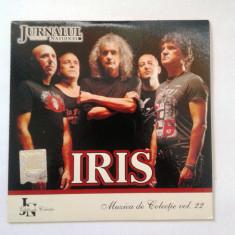 Iris - Muzica de colectie, vol. 22 (CD)