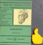 Sofocle Antigona
