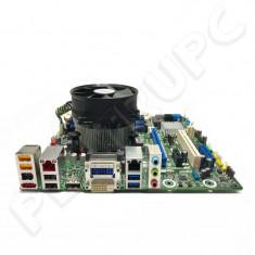 GARANTIE! Kit Intel DQ77MK + i5 3570 3.4GHz  + Cooler 4 x DDR3 USB 3.0, Pentru INTEL, 1155, DDR 3