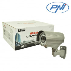Resigilat : Camera supraveghere video PNI 68HR3CFE 650 linii waterproof