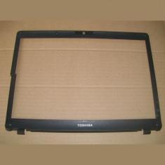 Rama LCD laptop Toshiba Satellite U300(rupta laterala stanga)