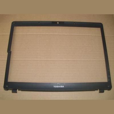 Rama LCD laptop Toshiba Satellite U300(rupta laterala stanga) foto