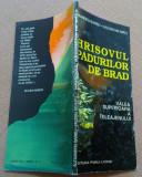 Hrisovul Padurilor De Brad - Valea superioara a Teleajenului