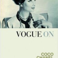 Vogue on Coco Chanel - de BRONWYN COSGRAVE