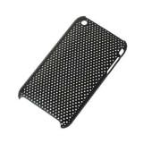 Husa back cover case iphone 3g/3gs sita negru