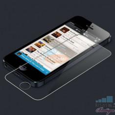 Geam Folie Sticla Protectie Display iPhone 5c, Apple