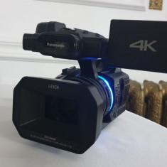 Cameră video 4K Panasonic HC-X1000