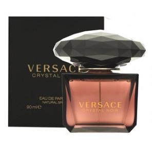 Versace Crystal Noir eau de Parfum pentru femei 90 ml