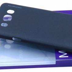 Husa Spate X-level Metallic Samsung J5 2016 Negru