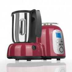 Robot therm Multikooker 10 in 1 Gourmetmaxx fara functia cantar