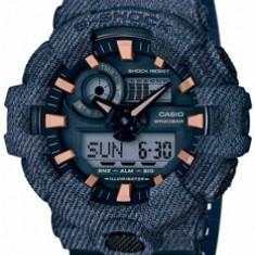 Ceas Casio G-Shock GA-700DE-2AER