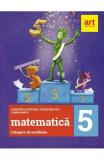 Matematica - Clasa 5 - Culegere de probleme. Concursul national LuminaMath