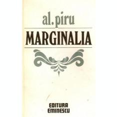 Marginalia (Ed. Eminescu)