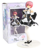 Figurina Ram Re:Zero 20cm Starting Life in Another World maid