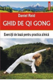 Ghid de Qi Gong | Daniel Reid
