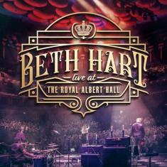 Beth Hart Live At The Royal Albert Hall (dvd)