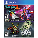 Galak-Z The Void Platinum Pack Ps4